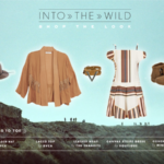 DRESS ME, INTO THE WILD